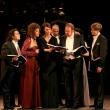 Das Phantom der Oper (VBW Ronacher Wien) mit McKenzie, Buchegger, Arno, Brussmann, Dustdar, Ruggerio  © Rolf Bock