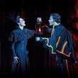 Theater Neue Flora mit Nicky Wuchinger als Raoul © Brinkhoff-Mögenburg