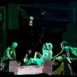 Der Brandner Kasper – Eine bairische Oper, Alptraum, Foto: © Julia Binder