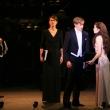 Das Phantom der Oper (VBW Ronacher Wien) mit  Lisa Antoni, Oliver Arno © Rolf Bock