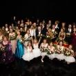 Das Phantom der Oper Hamburg, Cast Copyright © Stage Entertainment