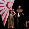 Julius Cäsar, G. F. Händel, mit Sarah Peng Zhai und Jakob Huppmann, Foto: © Julia Binder